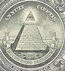 Los Simbolos Ocultos Del Billete De 1 Dollar Levantate Y Anda