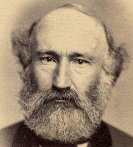 William Huntington Russell, fundador de la Skull and Bones.