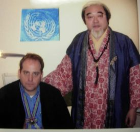 Benjamin Fulford, comunicado de 26 de marzo de 2012