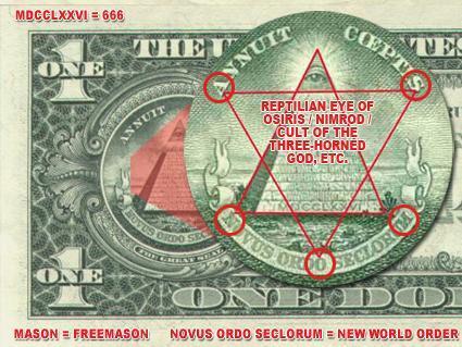 Masones NWO