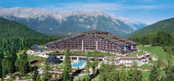 Se cree, que la conferencia del año 2015 se efectuará a principios del mes de junio en el Interalpen-Hotel Tyrol