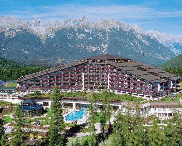 Confirmada sede de Bilderberg 2015:Austria