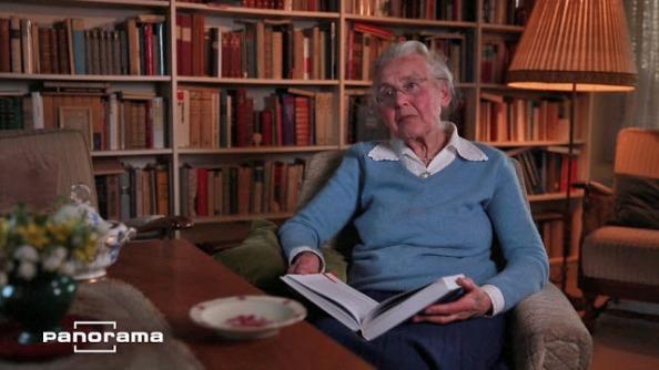 Histórico: Anciana desmonta el Holocausto y luego la condenan aprisión